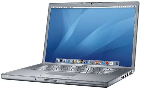 A1175 accu voor de Apple MacBook Pro 15 inch