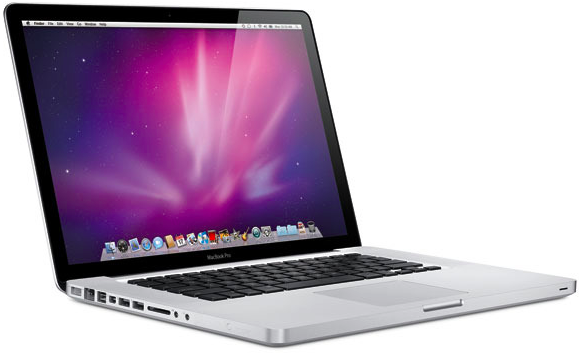 Apple MacBook Pro 15 inch A1286 met A1382 accu